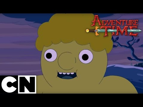Adventure Time - Lemonhope Pt1