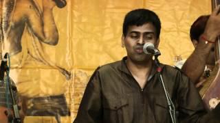 Harihara Subramanian Bho shambo Kuwait Carnatic Music Forum