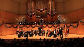 Messiah:  Behold I Tell You A Mystery (Oratorio Society of Utah)