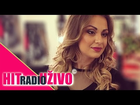 BILJANA MARKOVIC & ork. Igora Lestanca - Kad bi jos jednom pokusali - ( Live ) - ( Hit Radio Uzivo )