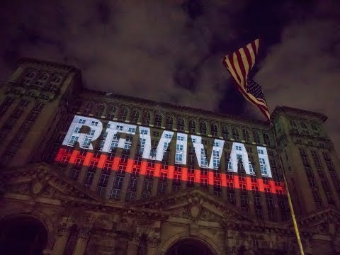 Revival Album Art Reveal
