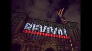 Revival Album Art Reveal