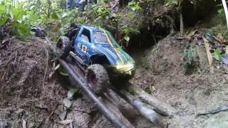 """The Rainforest Team Battle 2017"" - RC 4x4 event brought to you by Asiatees"