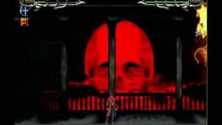 Serio's Castlevania Fighter: Julius Belmont Nightmare (Part 2/2)