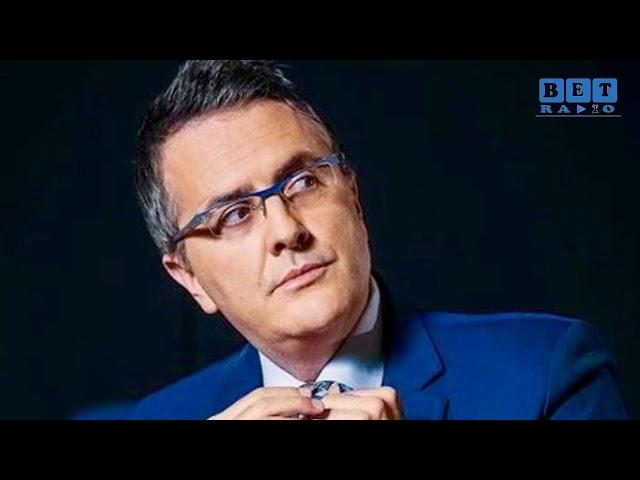Tarik Filipovic uzivo u programu Bet radija - 22.01.2019.