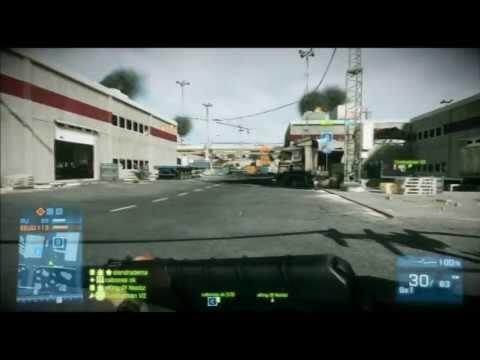 Vídeo promo Battlefield -Pisando Fuerte themanugrab