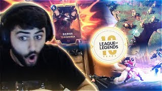 Yassuo | RIOT ANNOUNCES NEW GAMES, ANIME AND MORE!!! LIVE REACTION