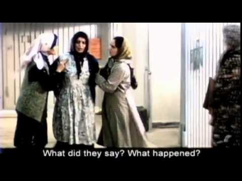 Women's Prison Zendan e zanan   Full Movie