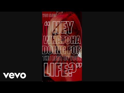The Chainsmokers, Bebe Rexha - Call You Mine (Lyric Video)