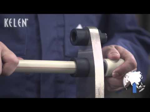 KELEN Welding PPR KE08 EN 720p