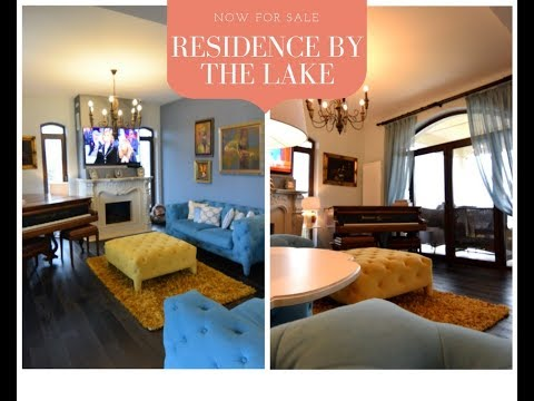 Residence By The Lake -Luxury Estate- Corbeanca -Romania-Bucharest Real Estate - Imobiliare