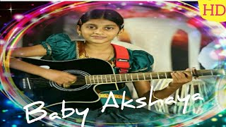 Download Baby AKSHAYA Praveen New Songs calvary ministries bellampalli || latest telugu christian songs 2018 MP3 song and Music Video
