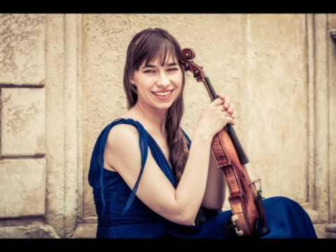 Aleksandra Kuls: Ignatz Waghalter Concerto for Violin and Orchestra A major Op.15 p.3