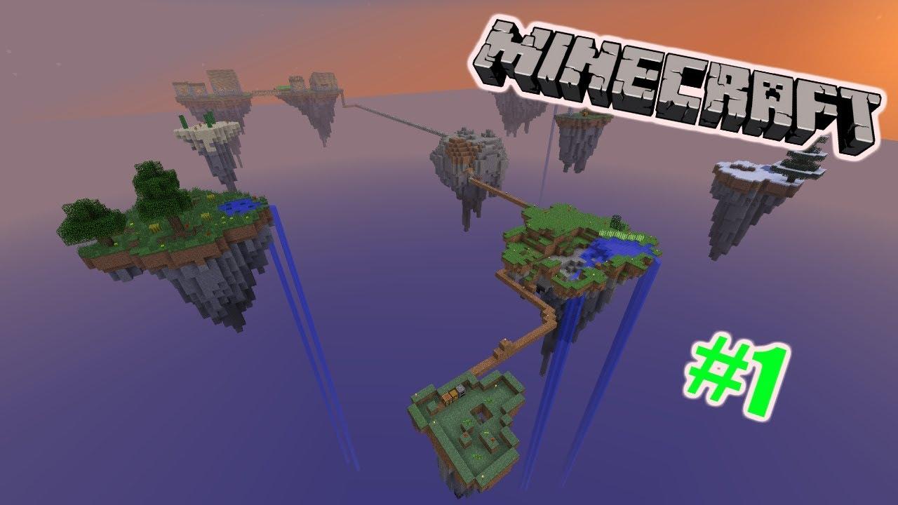 survival minecraft download island 1.12.1