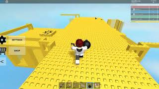 Roblox Los smashes towers ep 1 the beginning