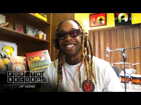 "Ty Dolla $ign On New Album, Features & Flipping Erykah Badu's ""Tyrone"" 
