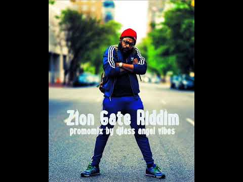 Zion Gate Riddim Mix (Full) Feat. Sizzla, Tarrus Riley, Alborosie (December Refix 2017)