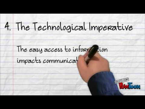 Why Study Intercultural Communication? 6 Imperatives