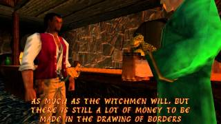 The Elder Scrolls Adventures: Redguard (pt2)