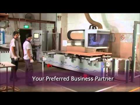 Singapore Furniture Industry Awards 2010 - Innoplan Technology Pte Ltd