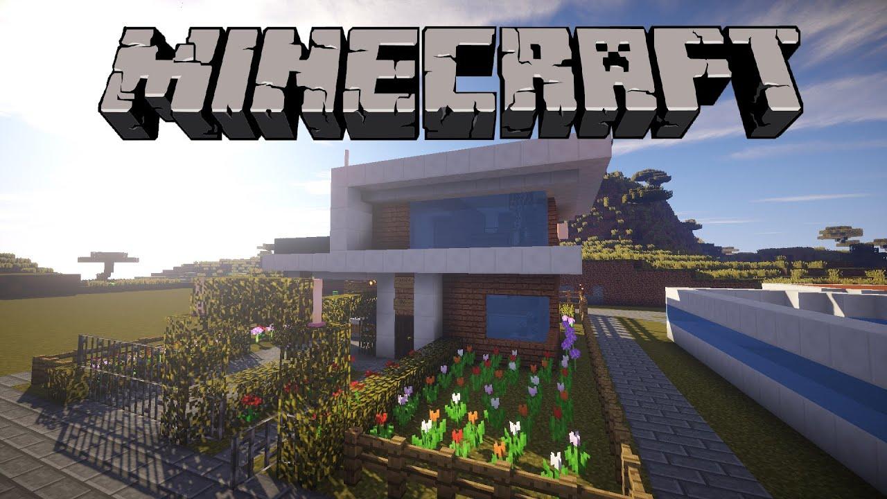 Minecraft Bild