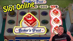 LET'S PLAY AT PLAY'N GO BAKER'S TREAT