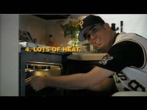 Oliver Perez Lots of Heat Commercial