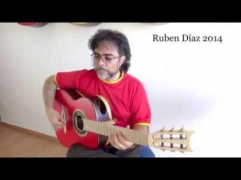 Ebony Fret-board is Obsolete Choice in Flamenco Guitars Today / Andalusian Maple Fret board & Bridge