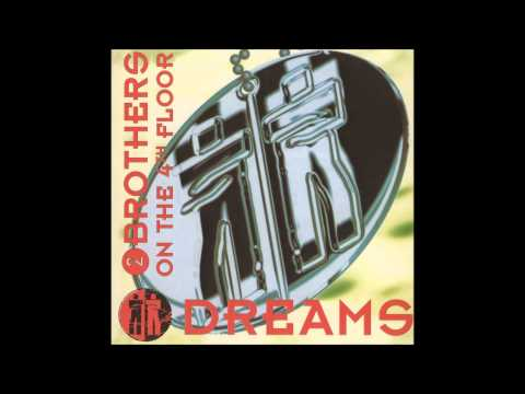 "2 Brothers On The 4th Floor - Do It (From the album ""Dreams"" 1994)"