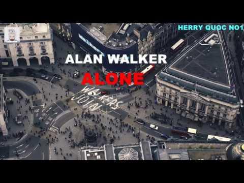 Alan Walker - Alone All Remix ❤ Nhạc EDM Gây Nghiện Cảnh Báo Trước Khi Nghe Nhạc Gây Nghiện 100%