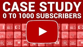 CASE STUDY Part 1: How to Script YouTube Videos | Dreamcloud Academy