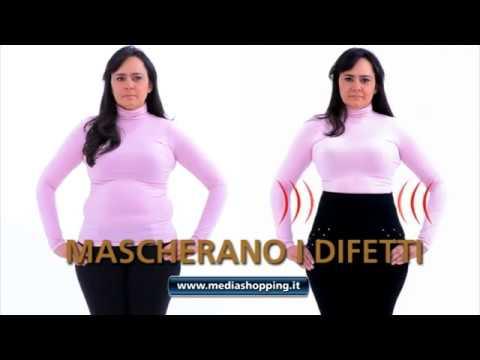 Diva pants 3 leggings slim push up mediashopping it - Diva pants recensioni ...