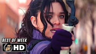 TOP STREAMING AND TV TRAILERS of the WEEK #37 (2021)