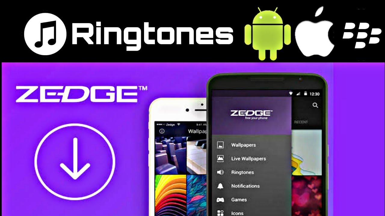 best wallpaper and ringtone app for android
