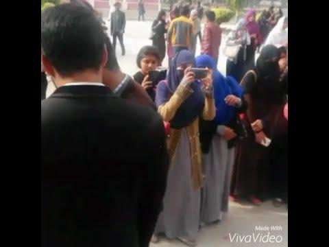 BZU Multan  Students Dancing   Must watch   New Video