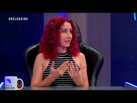 ¿QUÉ ES Y DE DÓNDE SURGE EL COSPLAY? - RELOADING 2 #10