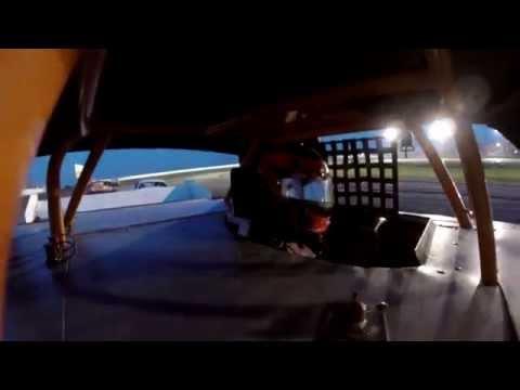 South Texas Street Stock Shootout Race 2 Video HD