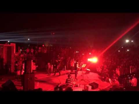 Teri Diwani - Unplugged by Feel live