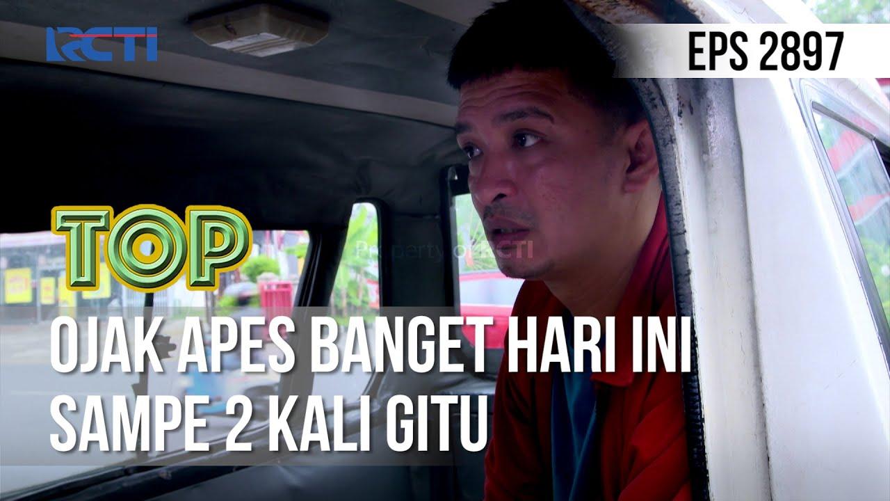 Download Ojak Apes Banget Hari Ini Sampe 2 Kali Gitu - TUKANG OJEK PENGKOLAN
