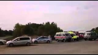 ДТП  Уссурийск - Раздольное унесло жизни троих людей(, 2014-09-16T03:41:45.000Z)