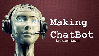 Making a ChatBot : Hindi Tutorial C#