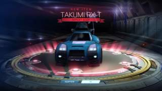 getting the dominus gt takumi rx t mysterious universal decal
