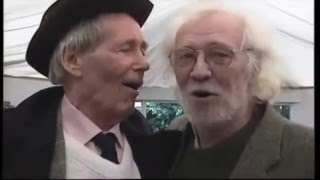Richard Harris and Peter O'Toole - Drinking Stories