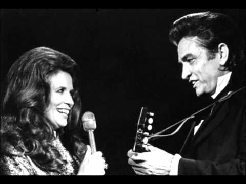 Life Has Its Little Ups and Downs- Johnny Cash and June Carter Cash