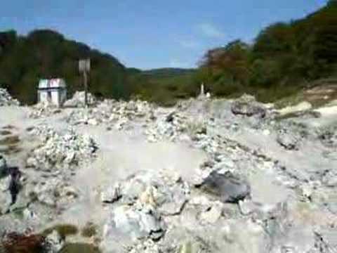 Mount Osore, Aomori Prefecture