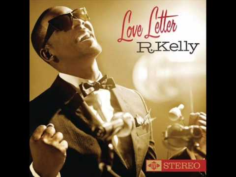 R.Kelly - Lost in your love Chopped & Screwed