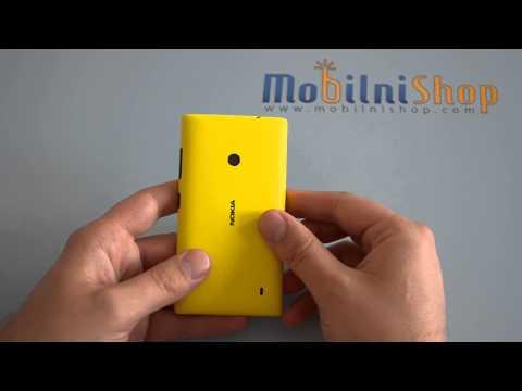 Nokia Lumia 520 cena i video pregled