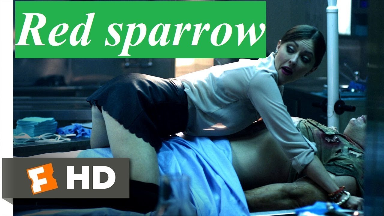 Red Sparrow 2018 Thriller Jennifer Lawrence Joel Edgerton Mary