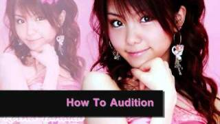 {Muzic영원히Ful Project!}:~ Female Jpop Cover Group AUDITIONS (CLOSED)