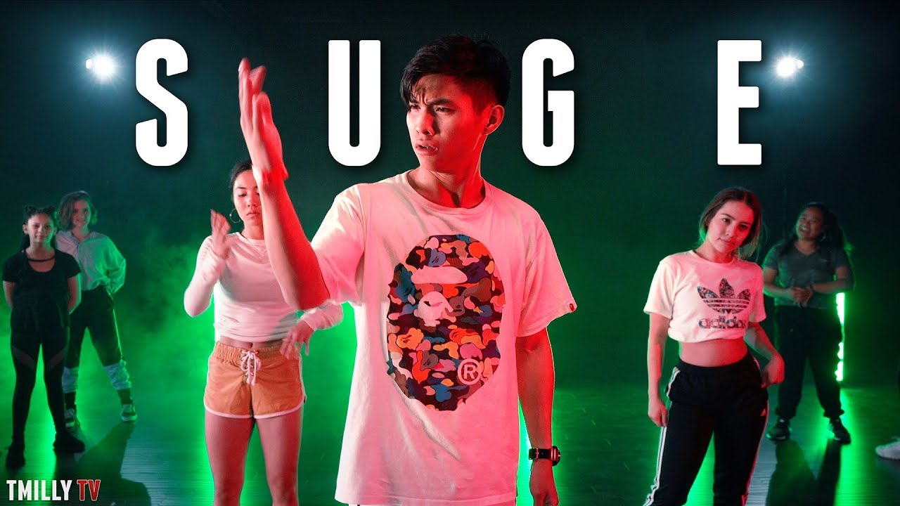 DaBaby - Suge (Yea Yea) - Dance Choreography by Jake Kodish